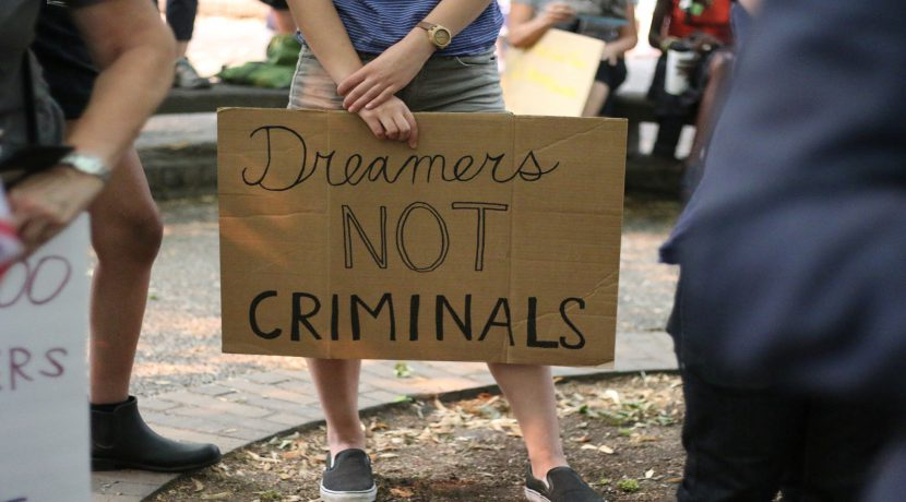 Dreamers Not Criminals Formatted