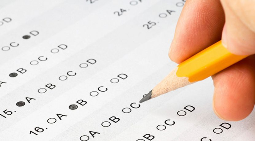 Essa Test Scores Optional