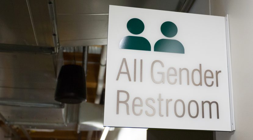 Politics Transgender Bathroom